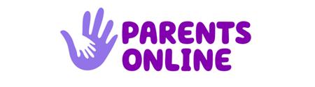 Parents Online Logo